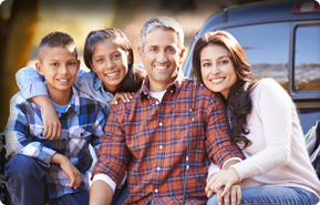 Utah Auto owners with Auto Insurance Coverage